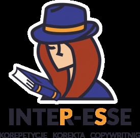 korepetycje, copywriting, korekty prac – inter-esse.pl